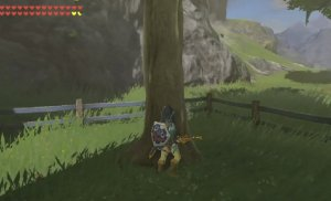 Zelda: Breath of the Wild fans keep finding creative little ways to make me want to replay it