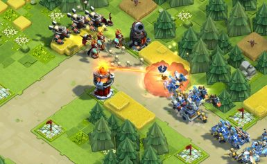 Caravan War Review – towers above the competition?