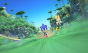 Why physics matter so much to Sonic games