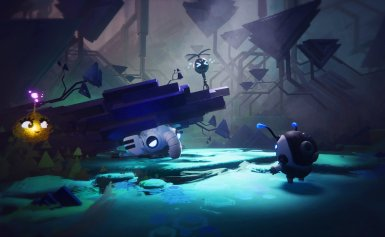 Media Molecule's Dreams is an incredible creation tool, and I'm way too dumb to use it