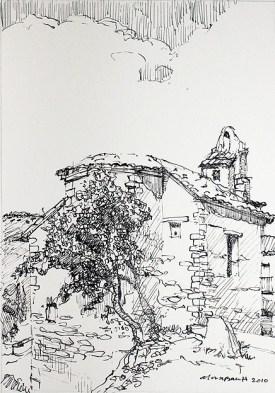 Zurita (plumilla de Fernando Alvira)