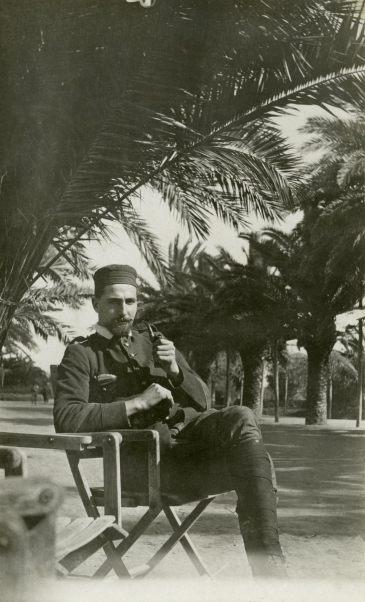 Jaime Pla, ca. 1922