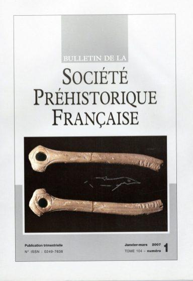 Publicaciones de Prehistoria 2
