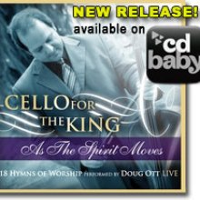 Order Cello For The King on CD Baby