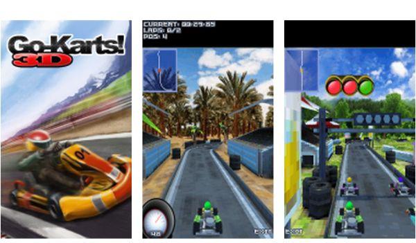 Go-Karts! 3D