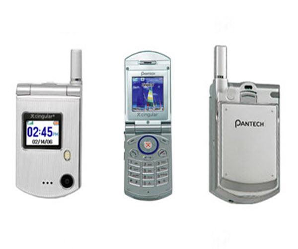 Pantech C300