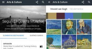 Google Arts  AND Culture app   (2)