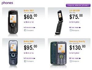 Mobile Flip Phones Samsung