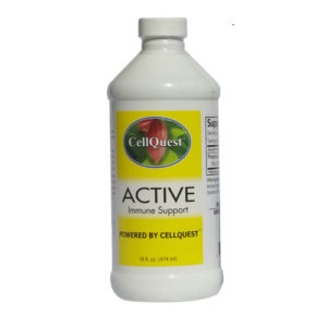 Active-Immune-Support