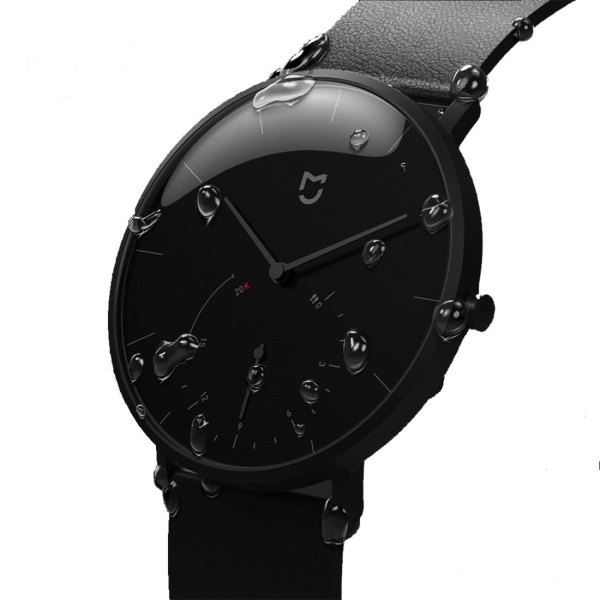 Xiaomi MiJia Smart Quartz Watch Price in Bangladesh