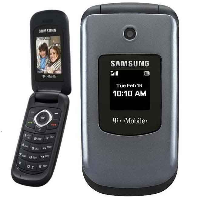 Mobile Prepaid Cell Phones