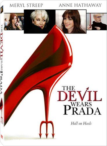 devil wears prada review There's a great comic novel to be written about the fashion industry, says rachel cooke sadly lauren weisberger's the devil wears prada isn't it.