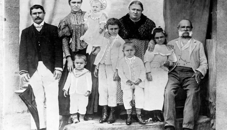 Andre Celotto Family Italian Citizenship Tree