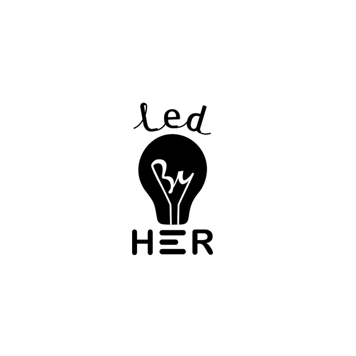 Led By Her