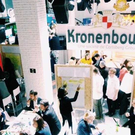 Hackathon Kronenbourg