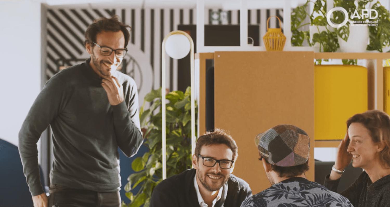 Programme intrapreneurs AFD