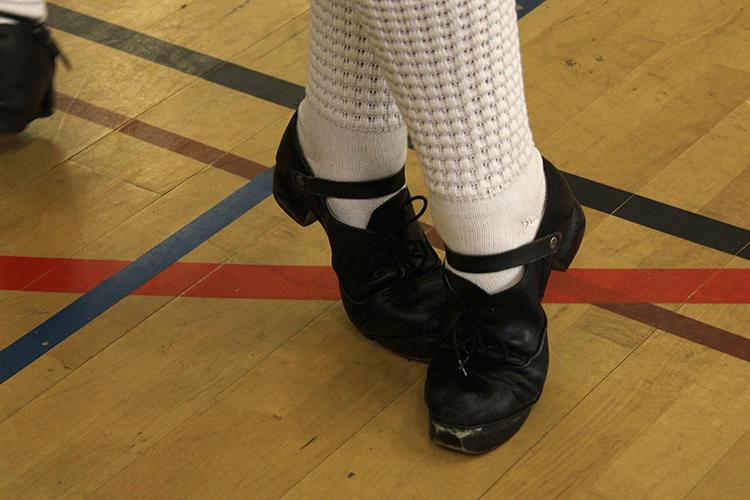 hardsko irsk dans
