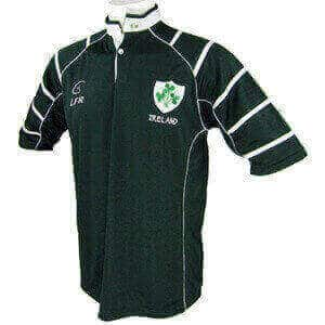 Ireland Rugby - Youth