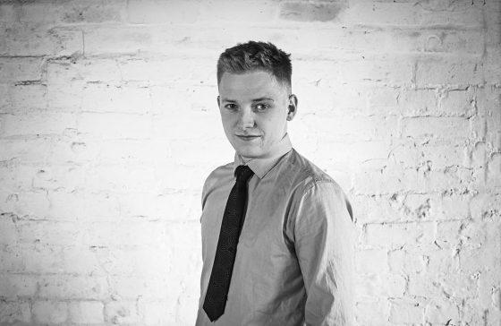 Image of Matthew Wilson