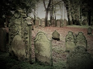 Alter Friedhof Baden-Württemberg