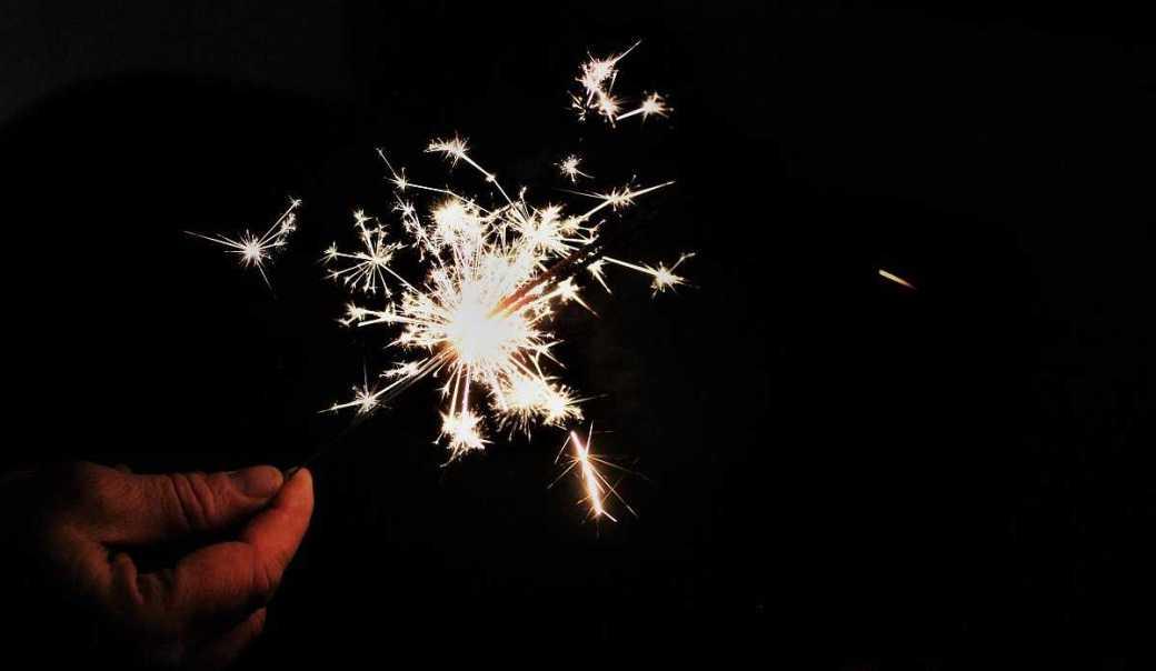 Bräuche zu Silvester und Neujahr