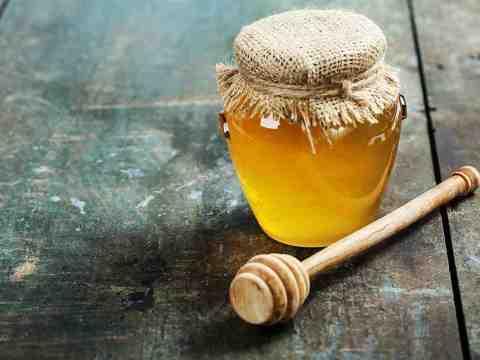 Fenchel mit Honig