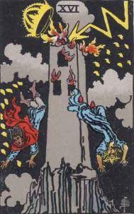 (Der Turm)