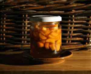 Karottensirup