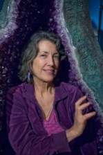 Bernadette Wulf - Director of Faehallows School of Magic
