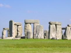 stonehenge - faehallows school of magic