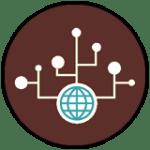 Redes,corporativas,enlaces,red,conexiones,internet