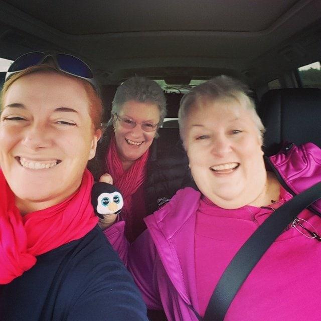 #RoadTrip here we come Cardiff!