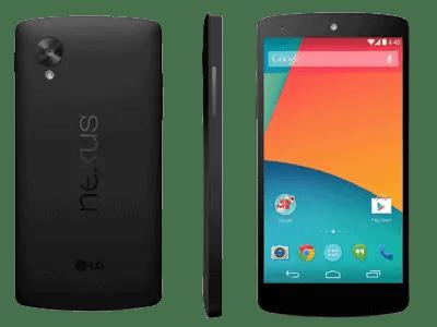 Nexus Screen Repair Dublin