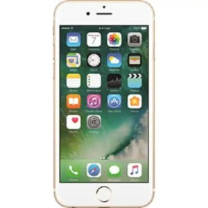 iPhone 6 32g Gold