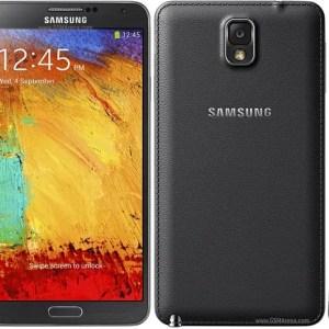 Samsung Galaxy Note 3 Screen Repair