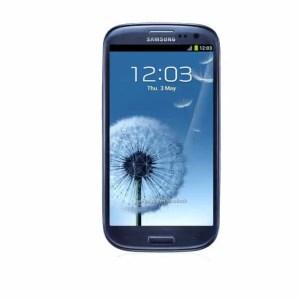 Samsung Galaxy S3 Screen Repair