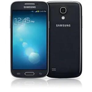Samsung Galaxy S4 Mini Screen Repair