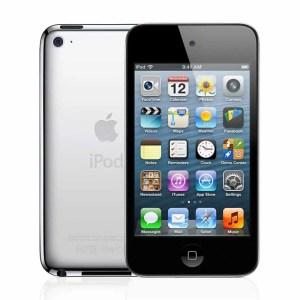 iPod Touch 4th Gen Screen Repair