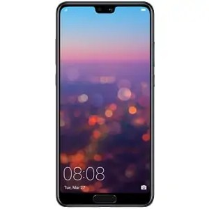 Huawei P20 Screen Repair