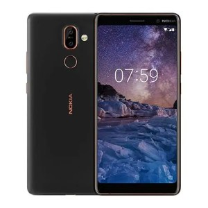 Nokia 7 Plus 2018 Screen Repair