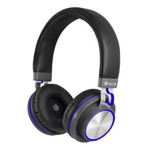 NGS Artica Envy Bluetooth Headphones Blue