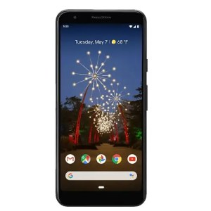Google Pixel 3a XL Screen Repair