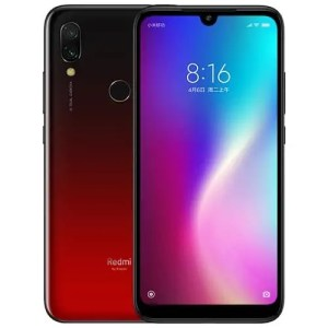 Xiaomi Redmi 7 Screen Repair