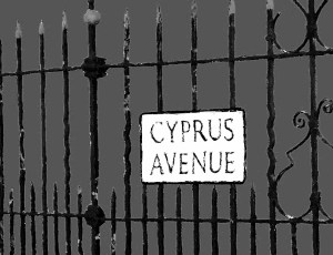Cyprus Ave