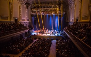 Celtic Soul Ulster Hall 2019