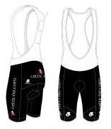 Cycling Bib Shorts - Mens