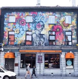 Camden Street, Dublin
