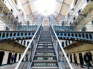 Kilmainham Jail, Dublin