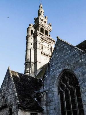 Our Lady of Croaz-Batz, Roscoff