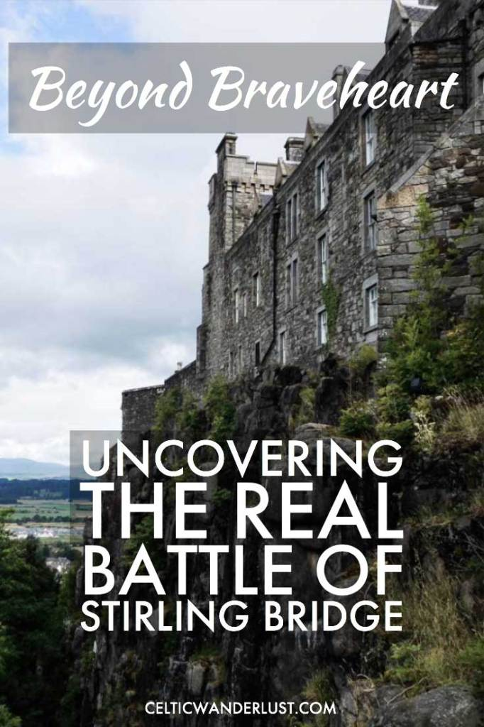 Uncovering The Real Battle Of Stirling Bridge